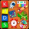 Развивающие игры для детей 4