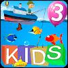 Скачать Дети образовательные игры 3 на андроид бесплатно