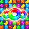 Скачать Jewel World - Ювелирные пазлы с конфетами на андроид бесплатно