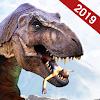 Скачать Dinosaur Sim 2019 на андроид бесплатно