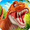 DINO WORLD - Jurassic builder