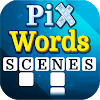Скачать PixWords® Scenes на андроид бесплатно