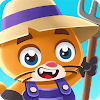 Super Idle Cats - Farm Tycoon Game