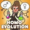 Homo Evolution: Происхождение человека