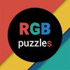 Скачать RGB Puzzles на андроид бесплатно