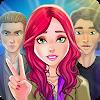 Скачать Игры история любви мистерия - Загадочная девушка на андроид бесплатно