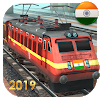 Indian Train Simulator 2019