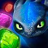 Скачать Dragons: Titan Uprising на андроид бесплатно