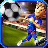 Скачать Striker Soccer London на андроид бесплатно