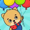 Скачать Игры для детей от 2 до 4 лет на андроид бесплатно