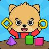 Скачать Игры для малышей и детей бесплатно – детские пазлы на андроид бесплатно