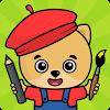 Скачать Раскраски для детей от 2 лет до 5 на андроид бесплатно