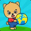 Скачать Детские развивающие игры - пазлы для малышей на андроид