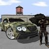 Скачать Армия Вождение автомобиля 3D на андроид