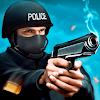 Город Криминал полиции буллито