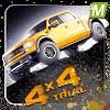 Скачать 4x4 Offroad Trial Extreme на андроид бесплатно