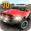 Offroad 4x4 Driving Simulator