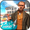 LA Crime Stories 4 New order