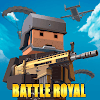 Скачать Pixel Battle Royale на андроид бесплатно