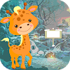 Скачать Kavi Escape Game 534 Petite Giraffe Rescue Game на андроид бесплатно