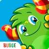 Budge World игры для детей