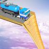 Mega Ramp - Oil Tanker Truck Simulator