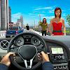 Taxi Games - Taxi Driver 3D
