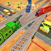Скачать Railroad Crossing Train Games на андроид бесплатно