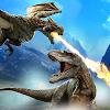 Dragon vs Dinosaur Hunter: Dinosaur Games