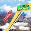 Скачать Mega Ramp Vegas - Chained Cars на андроид бесплатно