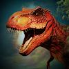 Скачать Dinosaur 3D Attack на андроид бесплатно