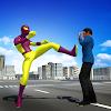 Super Spider hero 2018: Amazing Superhero Games
