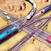 Скачать Train Driving Free -Train Games на андроид бесплатно