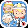Скачать Miga Город: больница на андроид бесплатно