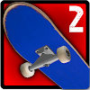 Скачать Swipe Skate 2 на андроид бесплатно