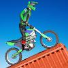 Скачать Bike Stunt Challenge на андроид бесплатно