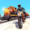 Скачать Bike vs. Train – Top Speed Train Race Challenge на андроид бесплатно