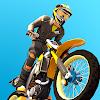 Скачать Stunt Biker 3D на андроид бесплатно