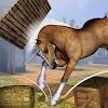 Скачать Horse Games - Virtual Horse Simulator 3D на андроид бесплатно