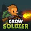 Скачать Воспитание солдата - нестабильная композитная игра на андроид бесплатно