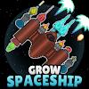 Строительство корабля - Галактическая битва