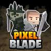 Скачать PIXEL F BLADE(пикселей лезвие) на андроид бесплатно