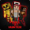 Скачать Pixel Z Охотник-Pixel Z Hunter на андроид бесплатно