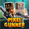 Скачать PIXEL Z GUNNER на андроид бесплатно