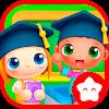Скачать Sunny School Stories на андроид бесплатно