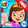 Скачать My Town : Beauty Contest - FREE на андроид бесплатно