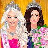 Королева Красоты - Одевалка на Конкурс