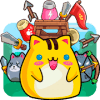 Cat'n'Robot: Idle Defense - Cute Castle TD Game
