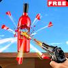 Скачать Целевая задача Bottle стрелять 3D снайпер 2019 на андроид бесплатно