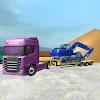 Скачать Truck Simulator 3D: Excavator Transport на андроид бесплатно